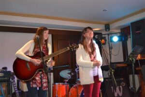 The Music Rooms Charity Gig 2014 The Music Rooms