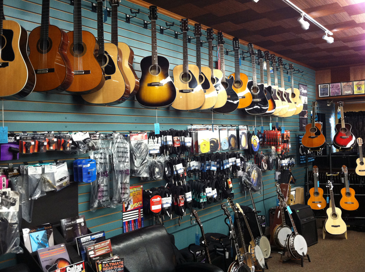 Buying a musical instrument for a child The Music Rooms