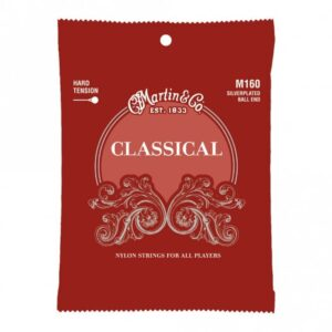 Martin + Co – M160 Classical High Tension 28 New Packaging