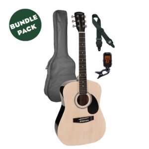 Nashville Acoustic Guitar Pack