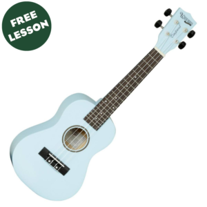 Beginner Ukulele Bundle with FREE Extras & FREE Delivery to NI