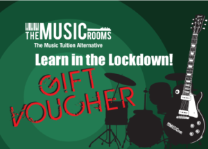 Learn in the Lockdown! – 4 Lesson Offer