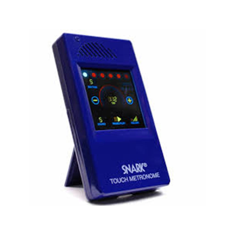 Snark touch metronome instructions