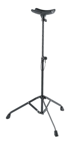 K&M Tuba Performer Stand – Extra Tall