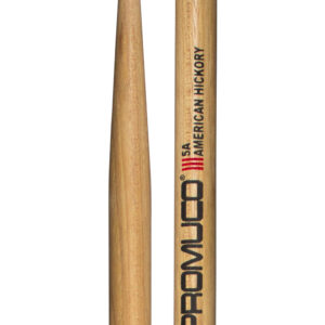Promuco Drumsticks – Hickory 5A