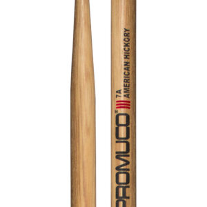Promuco Drumsticks – Hickory 7A