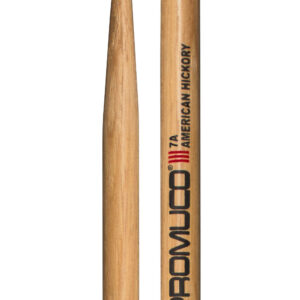 Promuco Drumsticks – Hickory 7A Nylon Tip