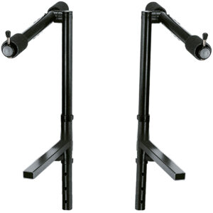 K&M Stacker Arms