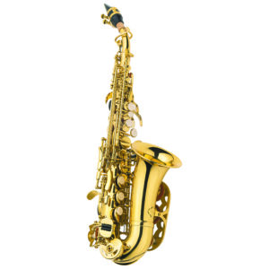 J.Michael Curved Soprano Sax Outfit