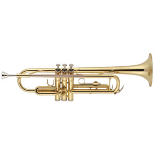 J.Michael Trumpet Outfit Pro Lacquered
