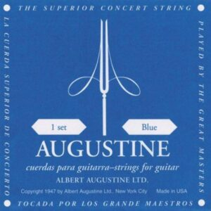 Augustine Classic/Blue High Tension