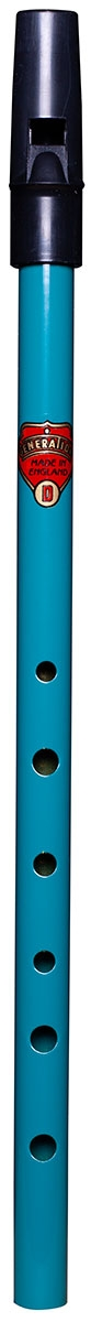 Aurora Penny Whistle – Blue Teal