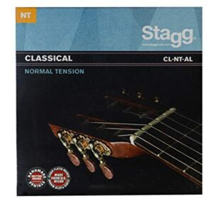 Stagg – Classical Strings – CL-NT-AL