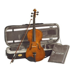 Stentor Student II Viola Outfit 16 Inch