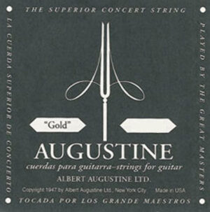 Augustine Gold Label SET of Strings