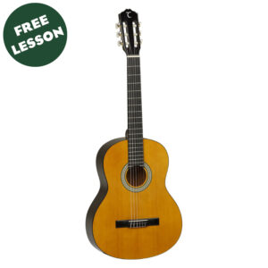 Tanglewood Discovery DBT 44 with a Free Lesson
