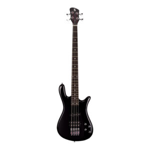 SX Electric Bass Curved Body W/Extra Goodies and a Free Lesson