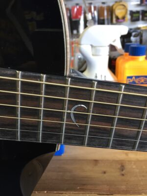 Faith FECM-BNC – Eclipse Mercury Electro Scoop – Stereo W/Gig Bag and a Free Lesson