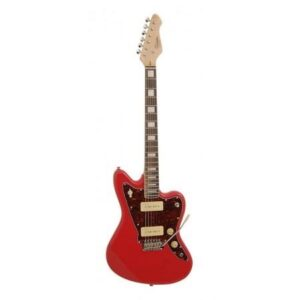 Revelation Guitars RJT 60 Electric Guitar W/Gig Bag, Strap, Tuner and a Free Lesson