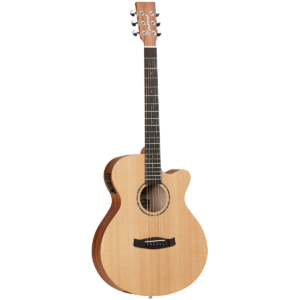 Tanglewood Roadster – TWR2SFCE W/Gig Bag and a Free Lesson