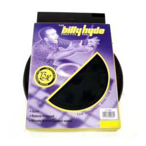 Stagg PDP-8BH Billy Hyde Drum Practice Pad 8″