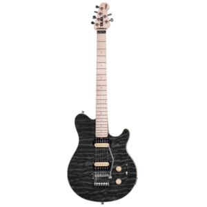 Sterling by Music Man Sub AX4 Guitar W/Gig Bag and a Free Lesson
