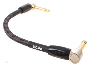 Boss – 6 inch Angled Patch Cable – BIC-PC
