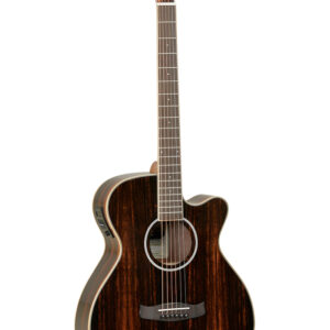 Tanglewood Discovery DBT SFCE AEB Electro-Acoustic Guitar with Gig Bag and Strap
