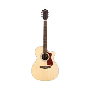 Guild Westerly OM-240CE W/Gig Bags and a Free Lesson