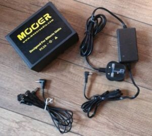 Mooer – Table Adapter Power Supply