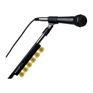 Dunlop Microphone Stand Pick Holder 7 inch