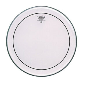 Remo 16-Inch PS-0316-00 Pinstripe Clear Drumhead