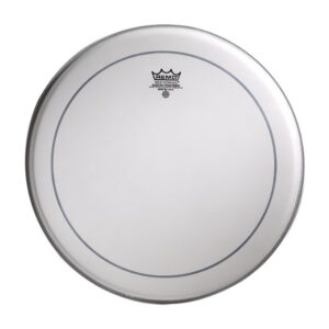 Remo PS-0110-00 10-inch Coated Pinstripe Drumhead