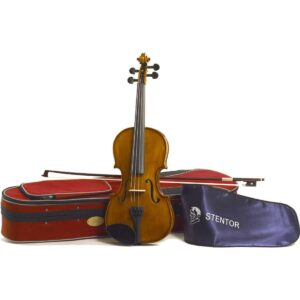 Stentor Student II Violin Outfit Size 3/4
