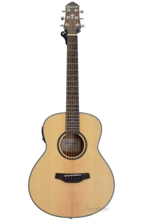 Crafter HM-100E Natural W/Gig Bag and a Free Lesson