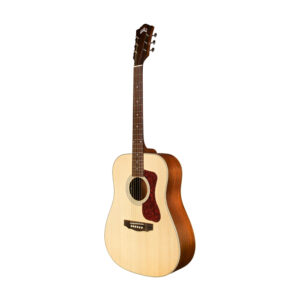 Guild Westerly D240-E W/Gig Bag and a Free Lesson