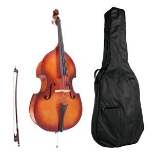 Antoni 'Debut' Double Bass Outfit ~ 1/4 Size