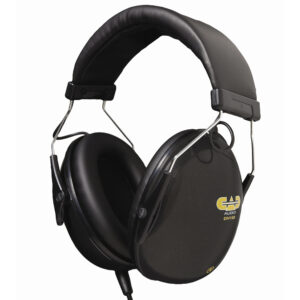 CAD Sessions 100 Drummers Isolation Headphones ~ Black