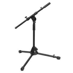 On-Stage Drum/Amp Microphone Stand