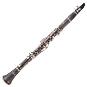 Odyssey Debut 'Bb' Clarinet Outfit