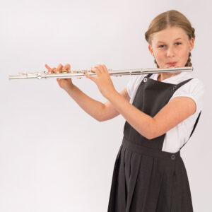 Odyssey Debut 'C' Flute Outfit