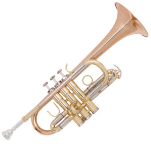 Odyssey Premiere 'D/Eb' Trumpet Outfit