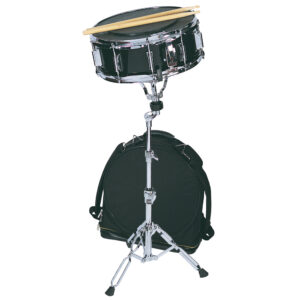 PP Drums Snare Drum Practice Kit W/Free Lesson