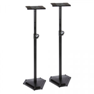 On-Stage Hex Base Monitor Stand