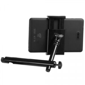 On-Stage Postage Grip-On Universal Device Holder with u-mount Mounting