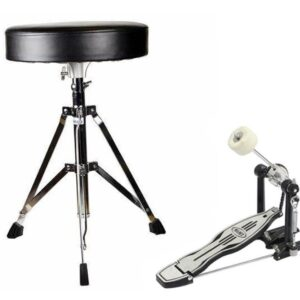 Mapex P200 Throne & Pedal Pack