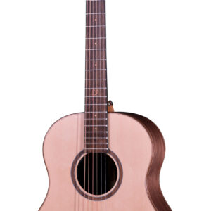 Crafter MINO BLACK WALNUT with DS-2 Soundhole Pickup