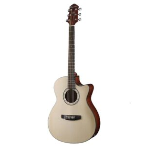 Crafter HT-100CE/OP. N    Orchestral W/Gig Bag and a Free Lesson