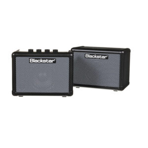 FLY 3 Mini Bass Amplifier Stereo Pack